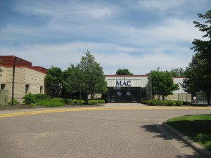 Minnesota Autism Center Eagan Building A