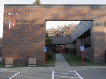 Minnesota Autism Center Eden Prairie Therapy Center